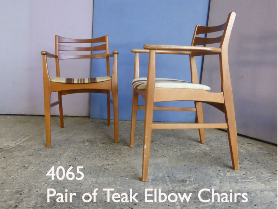 Mid Century Modern Furniture Uk elbow chairs - uk-dk furniture wholesalers - mid-century modern