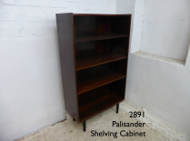 UK-DK Danish Modern Furniture Wholesalers - Hardwood Veneer Storage Cabinets